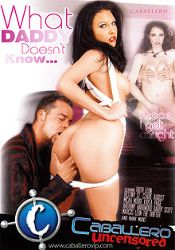 Straight Adult Movie What Daddy Doesn't Know