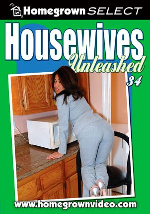Straight Adult Movie Housewives Unleashed 34