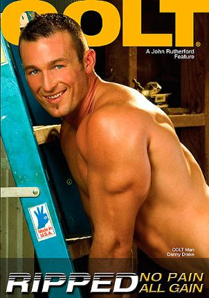 Gay Adult Movie Ripped No Pain All Gain