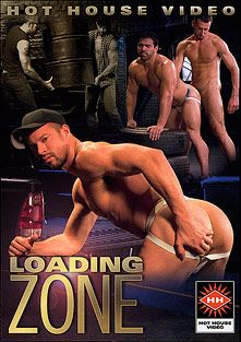 Loading Zone, starring Drew Cutler, Vince Ferelli, Rick Van Sant, Craig Reynolds, Andreas Cavall, Johnny Gunn, Kyle King and Arpad Miklos, produced by Falcon Studios Group and Hot House Entertainment.