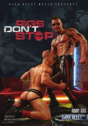 Gay Adult Movie Pigs Don't Stop