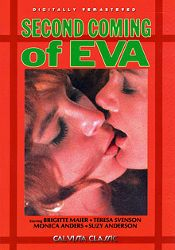Straight Adult Movie The Second Coming Of Eva