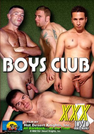Gay Adult Movie Boys Club