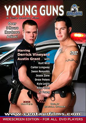Gay Adult Movie Young Guns
