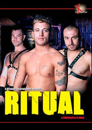 Ritual, starring Josh Barnett, Dillon Buck, Darren Robbins, Warren Rogers, Peter Dutch, Jorge Ballantinos, DJ Ryder and Thierry Lamasse, produced by X Offender Entertainment.