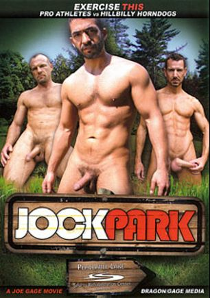 Jock Park, starring Chad Brock, Bryan Slater, Matthew Ford, Luke Piersol, Charlie Shaye, David Chase, Colin Steele, Mike Dreyden, Ty LeBeouf and Spike, produced by Gage Media and Dragon Media.