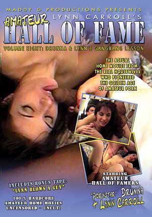 Straight Adult Movie Lynn Carroll's Amateur Hall Of Fame 8: Drunna And Lynn's Gangbang Lesson