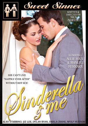 Straight Adult Movie Sinderella And Me
