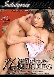 Straight Adult Movie 10 Hardcore Quickies