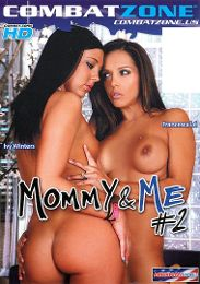 """Just Added presents the adult entertainment movie """"Mommy And Me 2""""."""