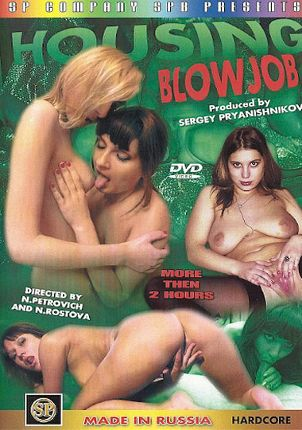 Straight Adult Movie Housing Blowjob