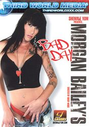 Straight Adult Movie Morgan Bailey's Bad Day