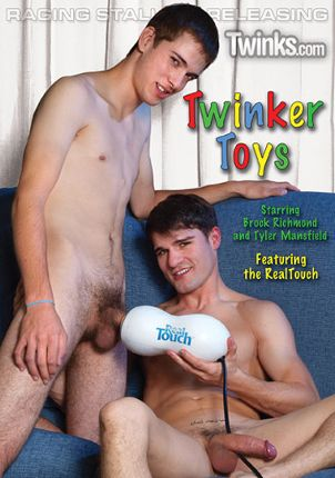 Gay Adult Movie Twinker Toys