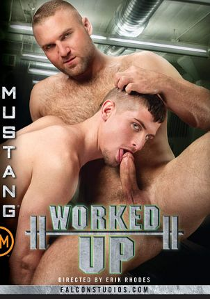 Gay Adult Movie Worked Up