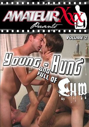 Gay Adult Movie Young-Hung And Full Of Cum 2