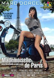 Straight Adult Movie Mademoiselle De Paris - French