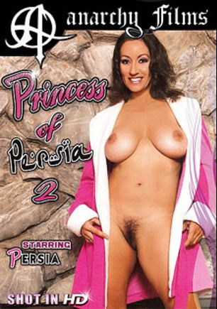 Princess Of Persia 2, starring Persia Monir, Samantha Stafford and Levi Cash, produced by SGO Inc and Anarchy Films.