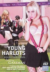 Straight Adult Movie Young Harlots: Learn The Rules