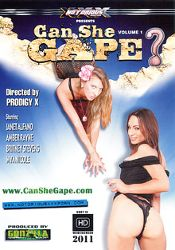 Straight Adult Movie Can She Gape