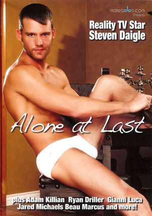Gay Adult Movie Alone At Last