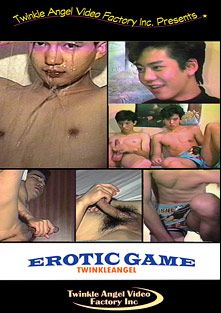 Erotic Game, produced by Twinkle Angel.