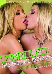 """Featured Studio - Cal Vista Pictures presents the adult entertainment movie """"Unbridled""""."""