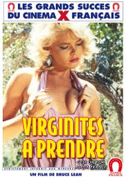 """Just Added presents the adult entertainment movie """"Virginities To Take - French""""."""