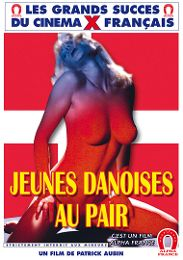"Just Added presents the adult entertainment movie ""Young Danish Girls Au Pair - French""."