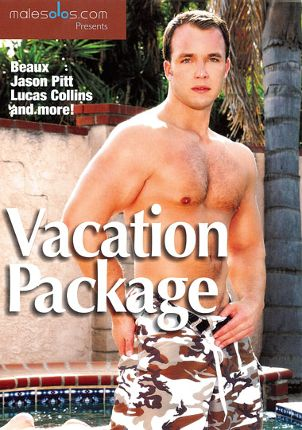 Gay Adult Movie Vacation Package