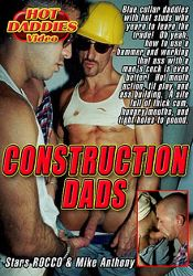Gay Adult Movie Construction Dads
