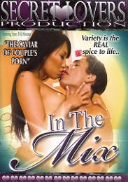 "Featured Star - Asa Akira presents the adult entertainment movie ""In The Mix""."