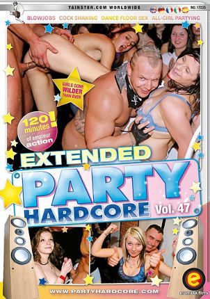Straight Adult Movie Party Hardcore 47