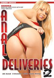 Straight Adult Movie Anal Deliveries 2