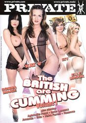 Straight Adult Movie The British Are Cumming