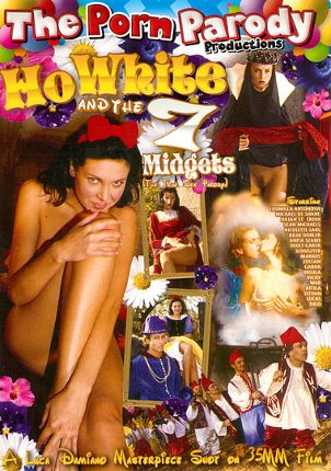 Straight Adult Movie Ho White And The 7 Midgets