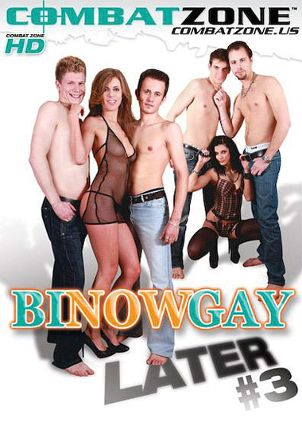 Gay Adult Movie Bi Now, Gay Later 3