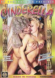 Straight Adult Movie Cinderella
