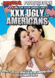 "Just Added presents the adult entertainment movie ""XXX Ugly Americans 2""."