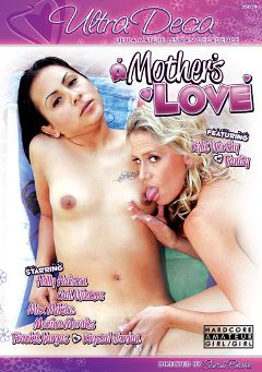 "Adult entertainment movie ""A Mother's Love"" starring Vanity Cristol, Kylie G. Worthy & Jaslin Diaz. Produced by Gothic Media."