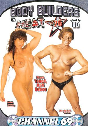 Straight Adult Movie Body Builders In Heat 26