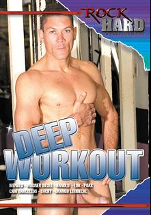 Deep Workout, starring Mendes, Drango Lembeckl, Wagner Diesel, Caio Barcelos, Poax Lenehan, Luk, Arnold and Sacky, produced by Colossal Entertainment and Rock Hard Entertainment.