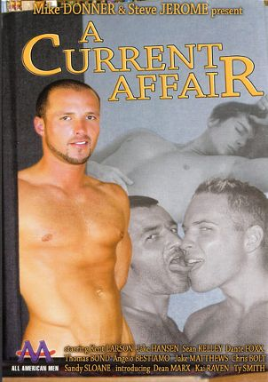 Gay Adult Movie A Current Affair