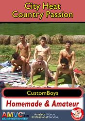 Gay Adult Movie City Heat Country Passion