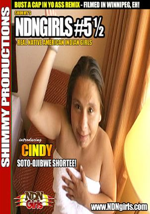 Straight Adult Movie NDNGirls 5 And A Half