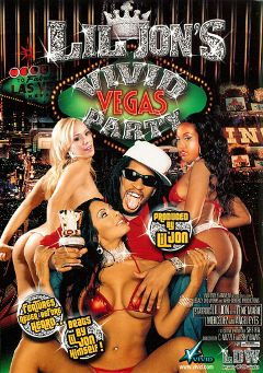 "Adult entertainment movie ""Lil Jon's Vivid Vegas Party"" starring Lexie Marie, Angel Eyes & Mercedez (I). Produced by Vivid Entertainment."