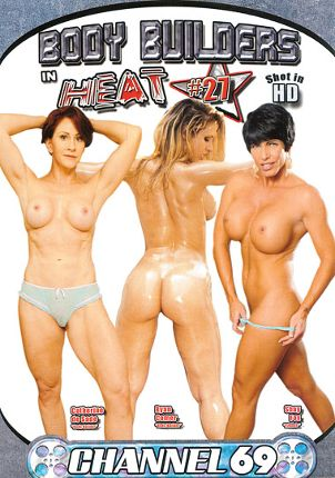 Straight Adult Movie Body Builders In Heat 27