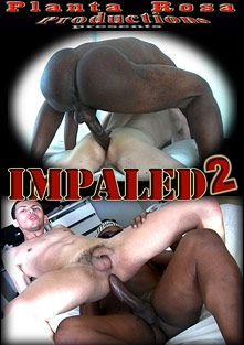 Impaled 2, starring Ass Buster, David Novak, Marco (Machofucker), Henrique Miranda, Ruff Ryder, Young Gun, Anderson, Marek and Troy, produced by Machofucker Studio.