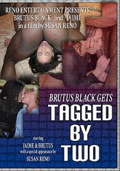 Straight Adult Movie Brutus Gets Tagged By Two