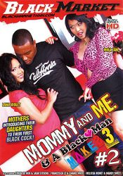 Straight Adult Movie Mommy And Me And A Black Man Makes 3 2