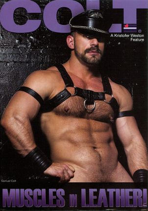 Gay Adult Movie Muscles In Leather